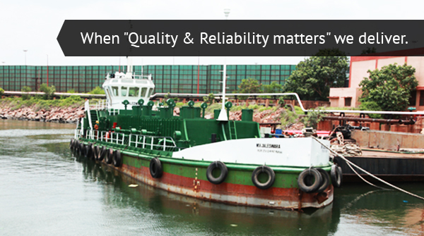 Vamsee Shipping Career (P) Ltd,.